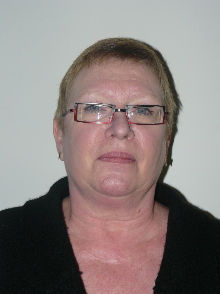 Brigitte Van Moffaert C.O.S